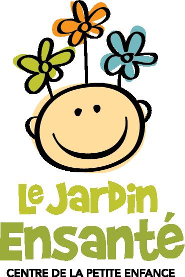 Logo le Jardin en Santé
