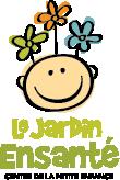 Logo CPE Jardin en santé